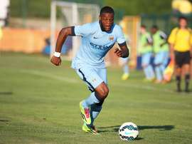 Celitc appoint Olivier Ntcham as their new player. MCFC