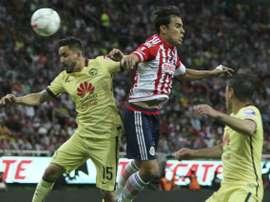 Omar Bravo jugará el próximo curso en la NASL. Chivas