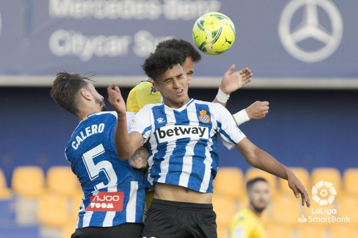 El Espanyol ascendió a Primera División. LaLiga