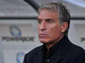 Omar Labruna ha sido el elegido para sustituir a Paolo Montero en Boca Unidos. AudaxItaliano