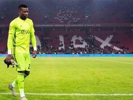 Após 761 dias, Ajax volta a perder em casa pelo Holandês. AFCAjax