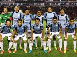 Lértora firma con el Belgrano. BelgranoCordoba