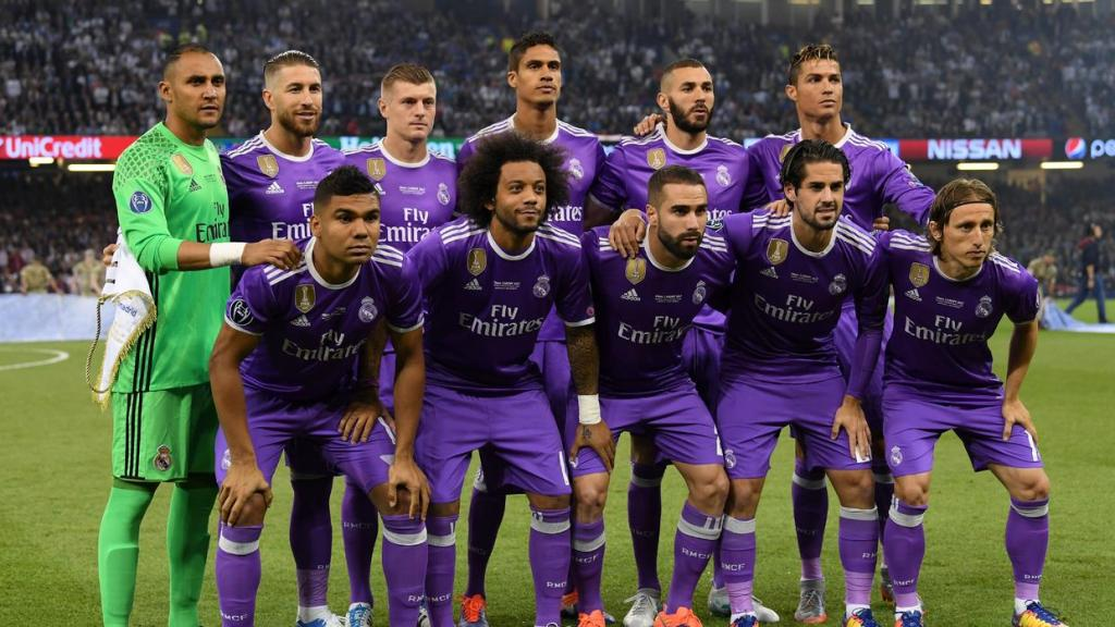 Zinédine Zidane annonce son départ du Real Madrid — Officiel