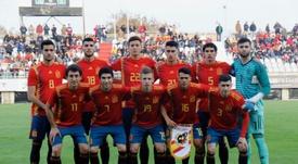 Pau Torres, contento con el debut y el trabajo del equipo. SeFutbol