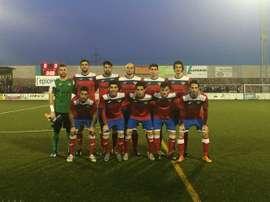 El Atlético Saguntino tiene un nuevo refuerzo para la próxima campaña. AtSaguntino