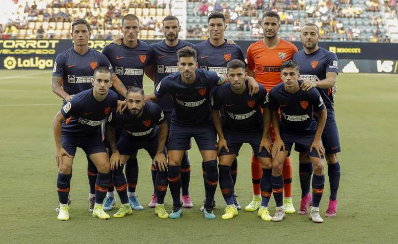 OFICIAL: el Málaga-Cádiz se jugará. MalagaCF
