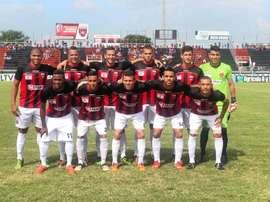 Sarmiento estará varios meses de baja. PortuguesaFC