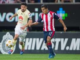 Chivas se las verá con Venados en la jornada 3. ClubAmérica