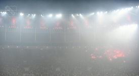 Os vencedores dessa edição da Copa Sul-Americana: O Independiente. Twitter/Independiente
