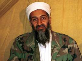 Bin Laden, relacionado com o Sheffield United.