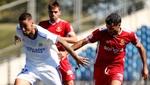 Aranda impulsa al Castilla para dar un golpe sobre la mesa