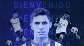 Nuevo fichaje para el Atlético Baleares. AtleticBalears