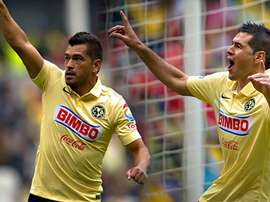 Miguel Samudio mostra-se entusiasta ante o próximo jogo contra o Real Madrid. ClubAmérica