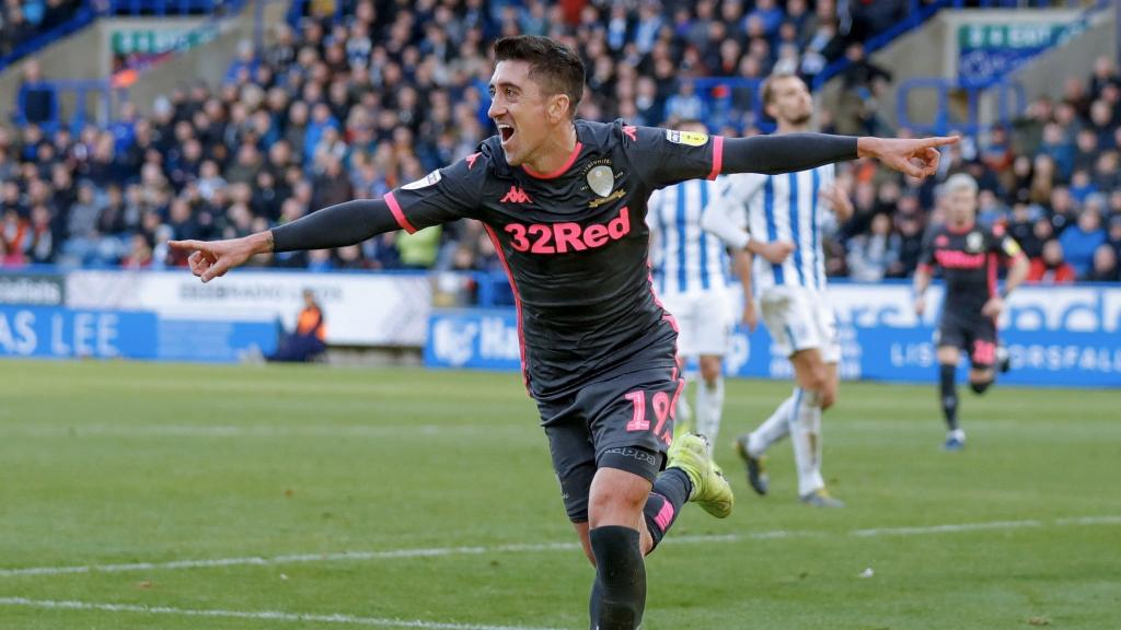 Pablo Hernandez led Bielsa to his sixth win in a row! - BeSoccer