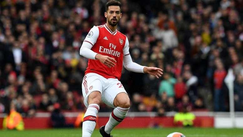 Chilavert ficou pistola com Pablo Marí após declaração polêmica sobre o Vélez. Arsenal