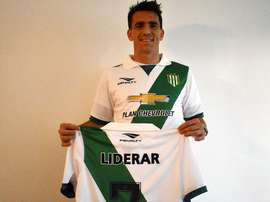 Mouche cree que Palmeiras no puede especular. Banfield