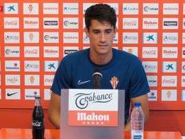 Pablo Pérez habló de un rápido entendimiento. RealSporting
