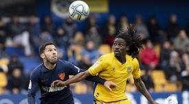 El Oviedo, a estrenase en un Santo Domingo que mira al 'play off'. LaLiga