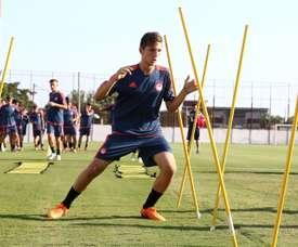 Retsos rejoint Leverkusen. Olympiakos