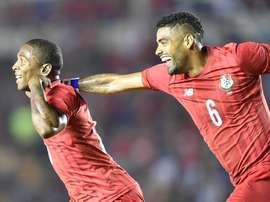 Panamá golea a Cuba y saca su pase a la Copa América Centenario. Twitter
