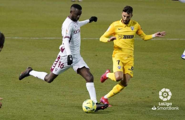 El Albacete entrenará en Almansa. LaLiga