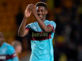 Oxford could be allowed to leave West Ham on loan. WHUFC