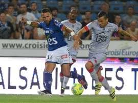 Strasbourg reçoit Red Star en ouverture de la 8e journée de Ligue 2 (20h30). Strasbourg