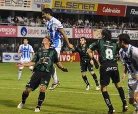 Atlético Rafaela es el equipo destacado de la Segunda División Argentina. OficialAMSyD