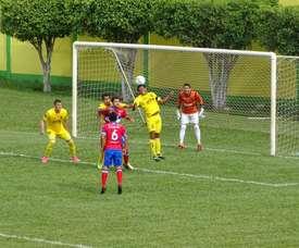 Importante victoria del conjunto guatemalteco. ClubXelajúOficial