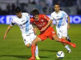 Temperley cae derrotado en la Copa Argentina por un equipo de Primera B. Temperley