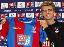 Di Matteo quiere a Bamford para el Aston Villa. CPFC
