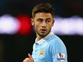 Celtic are still hoping they can sign Manchester City winger Patrick Roberts. Twitter