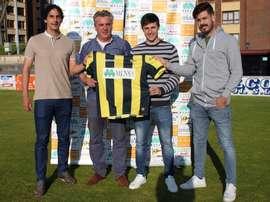 El Portugalete anunció que Etxebarrieta no continuará al frente del equipo. ClubPortugalete