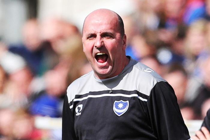 Paul Cook es el nuevo entrenador del Wigan Athletic. Portsmouth