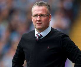 Paul Lambert has called for unity at Ipswich. AFP