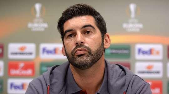 Fonseca pretendia levar uma das boas surpresas desta Liga NOS. SCBraga