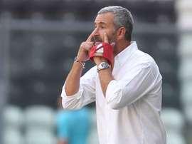 Paulo Mendes es el nuevo entrenador de Oriental. Record