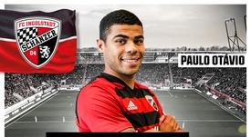 El Ingolstadt ficha a Paulo Otávio. FCIngolstadt04