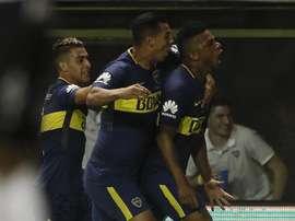 Boca visita a Argentinos. BocaJuniors