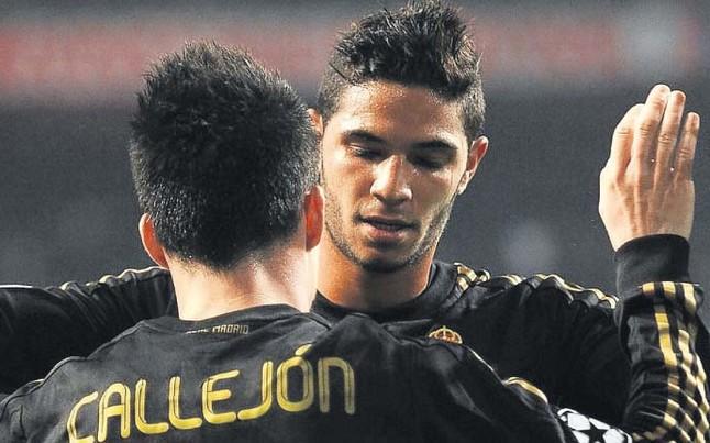 El 'ojito derecho' de Mourinho que debutó con el Ajax. EFE