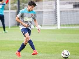 Neto a refusé l'offre de Barcelone et de Manchester United. SCBraga