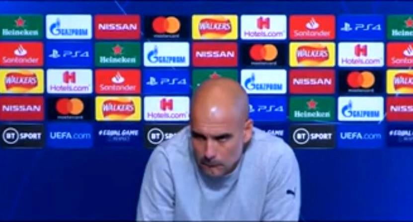 Agüero hizo dos goles en el aplastante triunfo de Manchester City