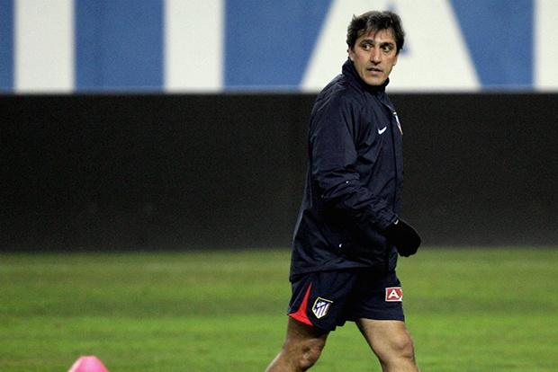 Pepe Murcia ha logrado subir con el Legirus Inter a la Segunda División de Finlandia. Cordópolis