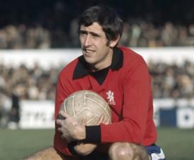 Peter Bonneti, ex-jogador do Chelsea e da Inglaterra, morreu neste domingo aos 78 anos. ChelseaFC