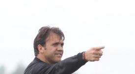 Dejan Petkovic ha sido despedido por el Sampaio Corrêa. SampaioCorrea