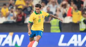 Bela partida da Seleção Brasileira. CBF_Futebol