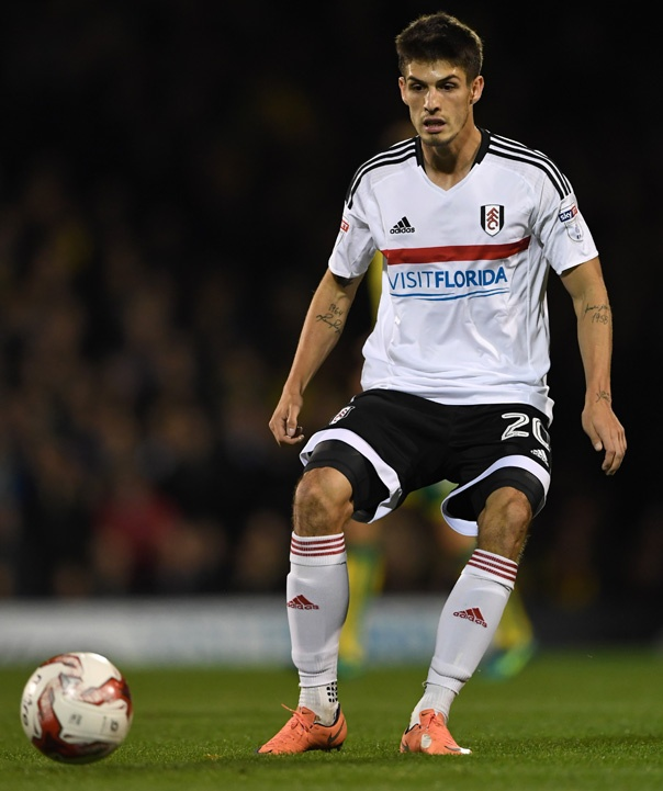 El Fulham dio buena cuenta del Hull City. FulhamFC
