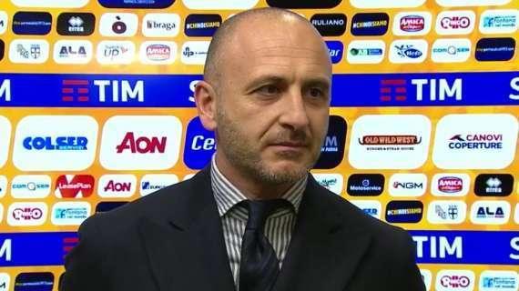 Ausilio pourrait quitter l'Inter. Twitter/Inter