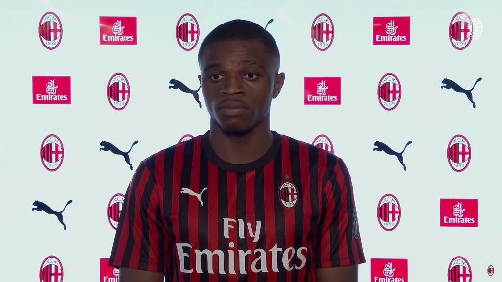 Official Pierre Kalulu Joins Ac Milan Besoccer