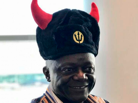 Histórico logro. Twitter/PierreKompany